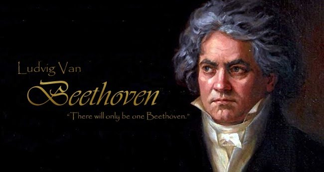The Immortal Music - Collection of Beethoven's Greatest Works