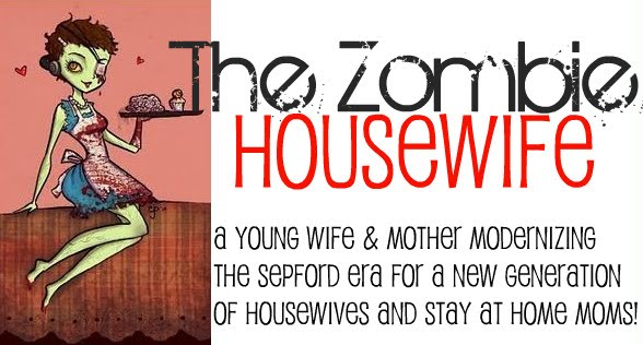 The Zombie Housewife
