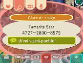 Mi código de amigo Wii