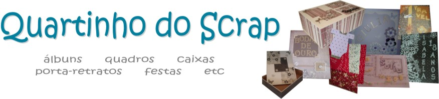Quartinho do Scrap
