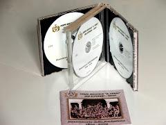 Nuovo Cofanetto CD