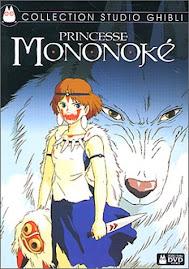 モノノケ姫