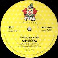 Wonder Dog - Ruff Mix [FLIP 1 ]