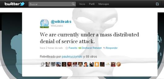 Wikileaks aliens