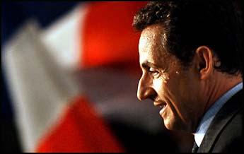 Sarkozy en mai