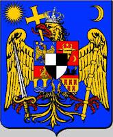 armes royales de Roumanie