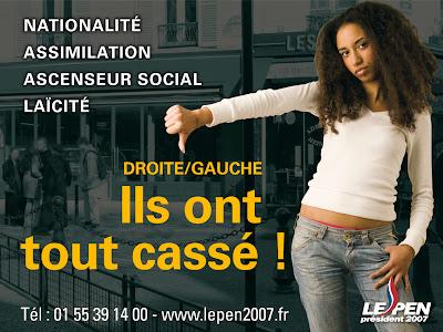 affiche ethnique JMLP