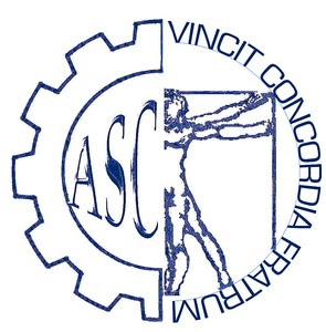 blason de l'ASC