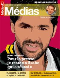 Revue médias
