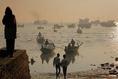 burma shore