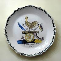 assiette 1793