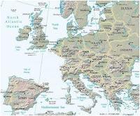 Europe sans la France