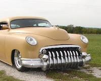 calandre Buick 57