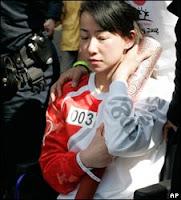 Jin Jing paralympique