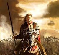 Aragorn le Retour du Roi