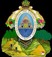 armes du Honduras