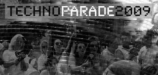 affiche Technoparade