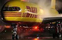 avion DHL