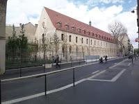 facade college