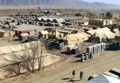 US base BAgram