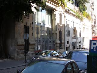 consulat d'Iran