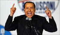 Silvio en campagne