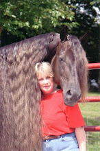 Diana and Dobbin