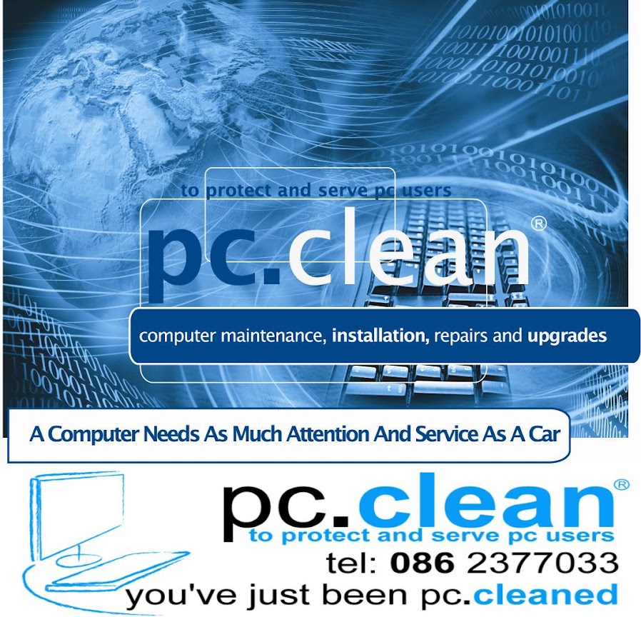 Pc Clean Blog