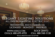 All Environmental Electric, LLC