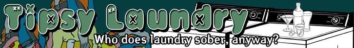 Tipsy Laundry