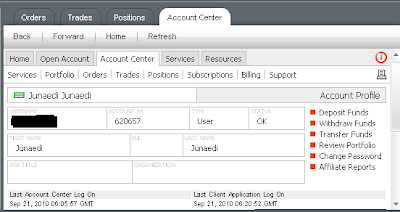 Marketiva account center platform streamster