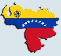 ¡Amo a Venezuela!