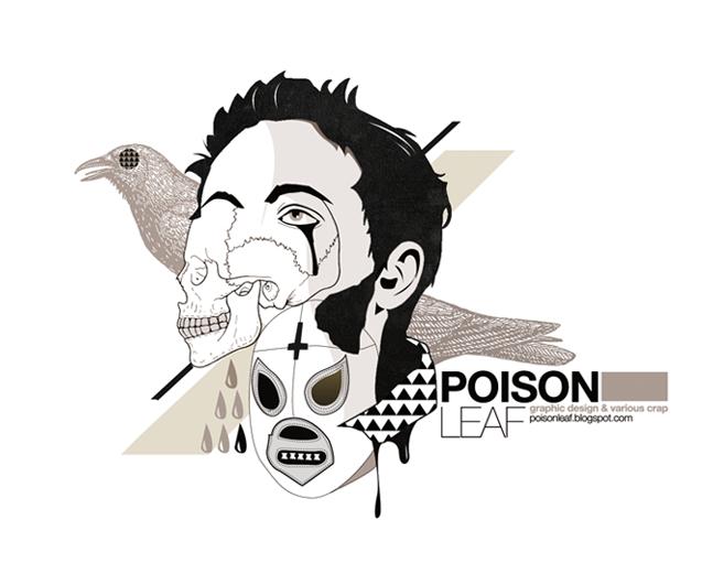 poison leaf