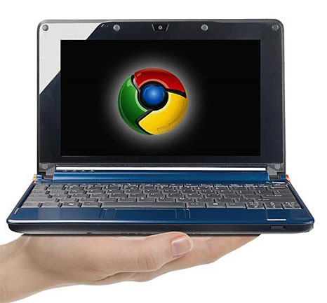 google netbook Google Netbook (gBook) will be made?