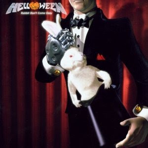Helloween - Rabbit Don't Come Easy Rabbit+Don%27t+Come+Easy+%282003%29