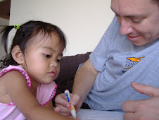 A Little Bonding Over The Coloring Book