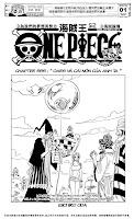 UPDATE OnePiece đến Chapter 555 mới nhất