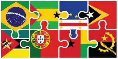 Confederação Países Língua Portuguesa