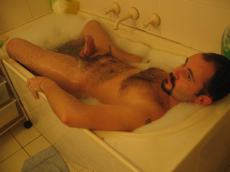 Hairy Men Lover Hard
