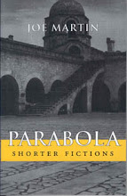 Parabola: Shorter Fictions