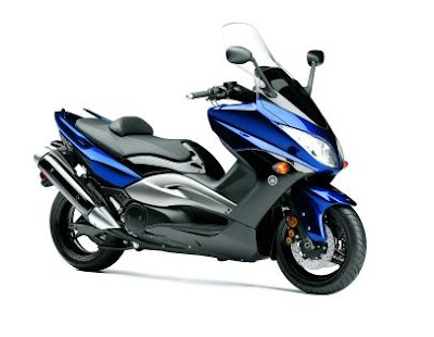NEW 2010 YAMAHA T-MAX PICTURES