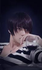 My Love For Dong Bang Shin Ki