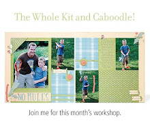 Caboodle Workshop on the Go