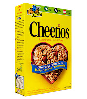 free product samples free cheerios samples