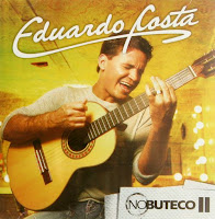 Capa do álbum Eduardo Costa   No Buteco II (2004)