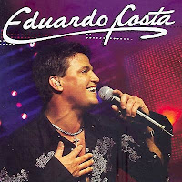 Capa do álbum Eduardo Costa   Ao Vivo (2007)