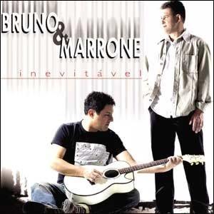 inevitavel Bruno e Marrone Discografia Completa