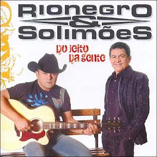 1706210 4 Show DVD Rionegro e Solimões Do Jeito da Gente