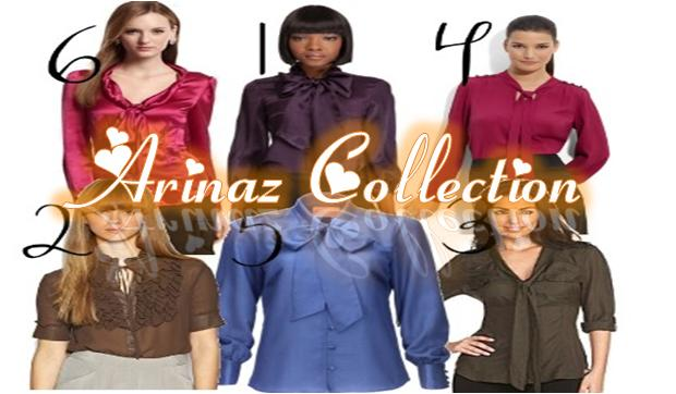 ARINAZ COLLECTION