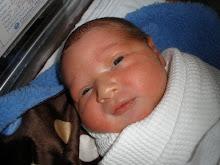 Phineas - Newborn